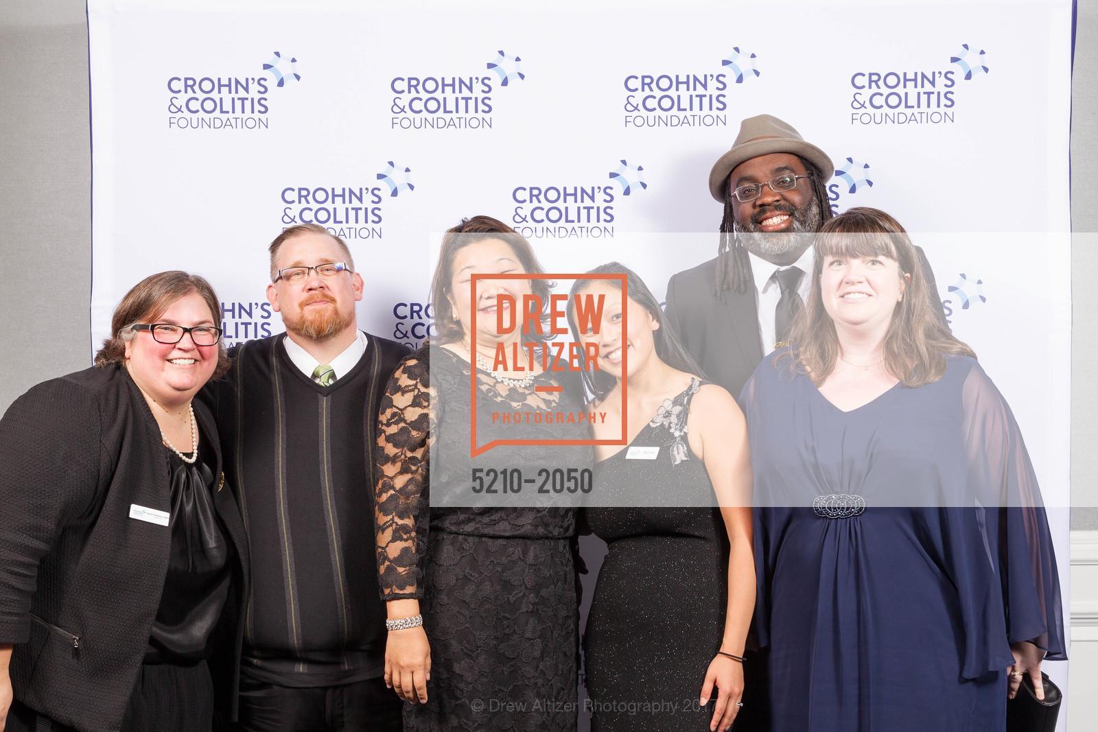 Harriet Patterson, Jeremy Morioka, Kristi Morioka, Megan Franks, Rodney Blackwell, Cathy Blackwell, Photo #5210-2050