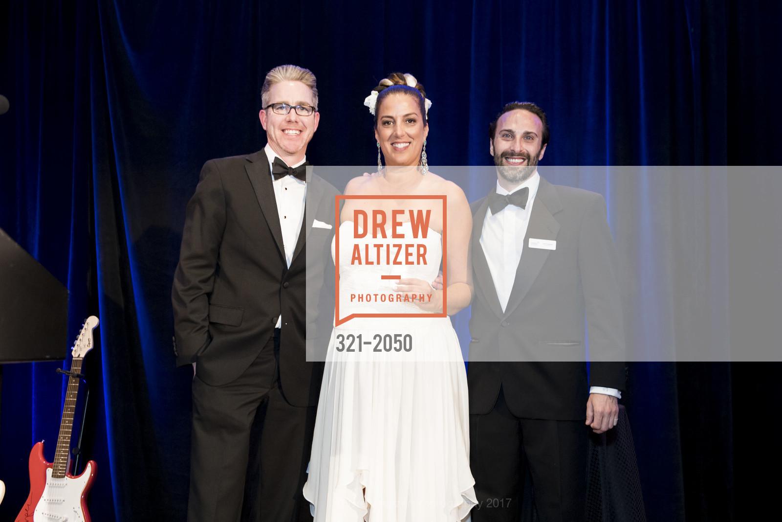 Derek Aitken, Jan Reicher, Nick Friedman, Photo #321-2050