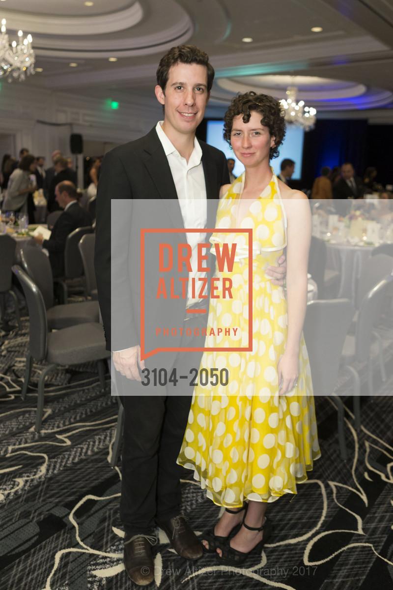 Eric Koger, Susan Gregg Koger, Photo #3104-2050