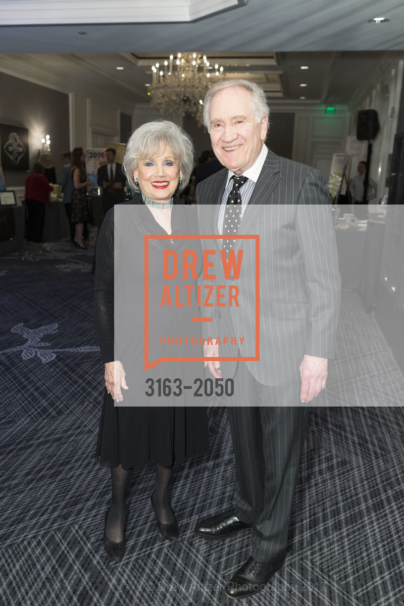 Barbara Kaufman, Ron Kaufman, 20th Annual California Wine Classic, Ritz Carlton Hotel. 600 Stockton St, April 21st, 2017