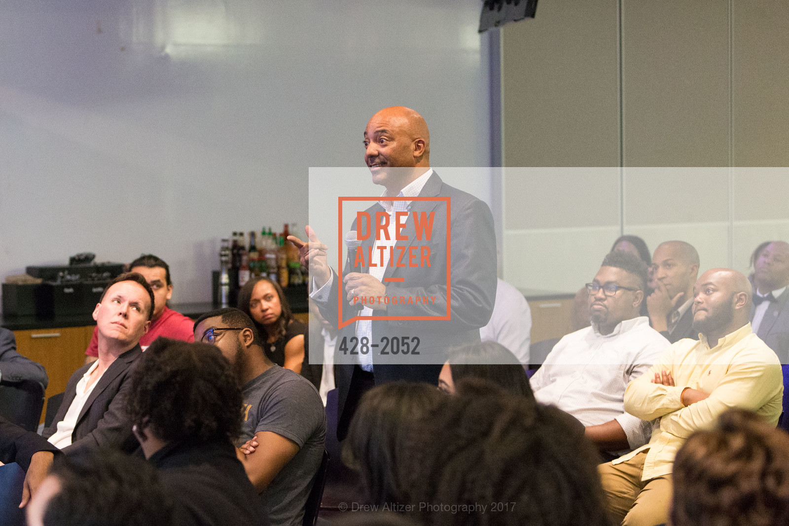 Extras, 3rd Annual Culture Shifting Weekend- Fireside Chat, April 21st, 2017, Photo