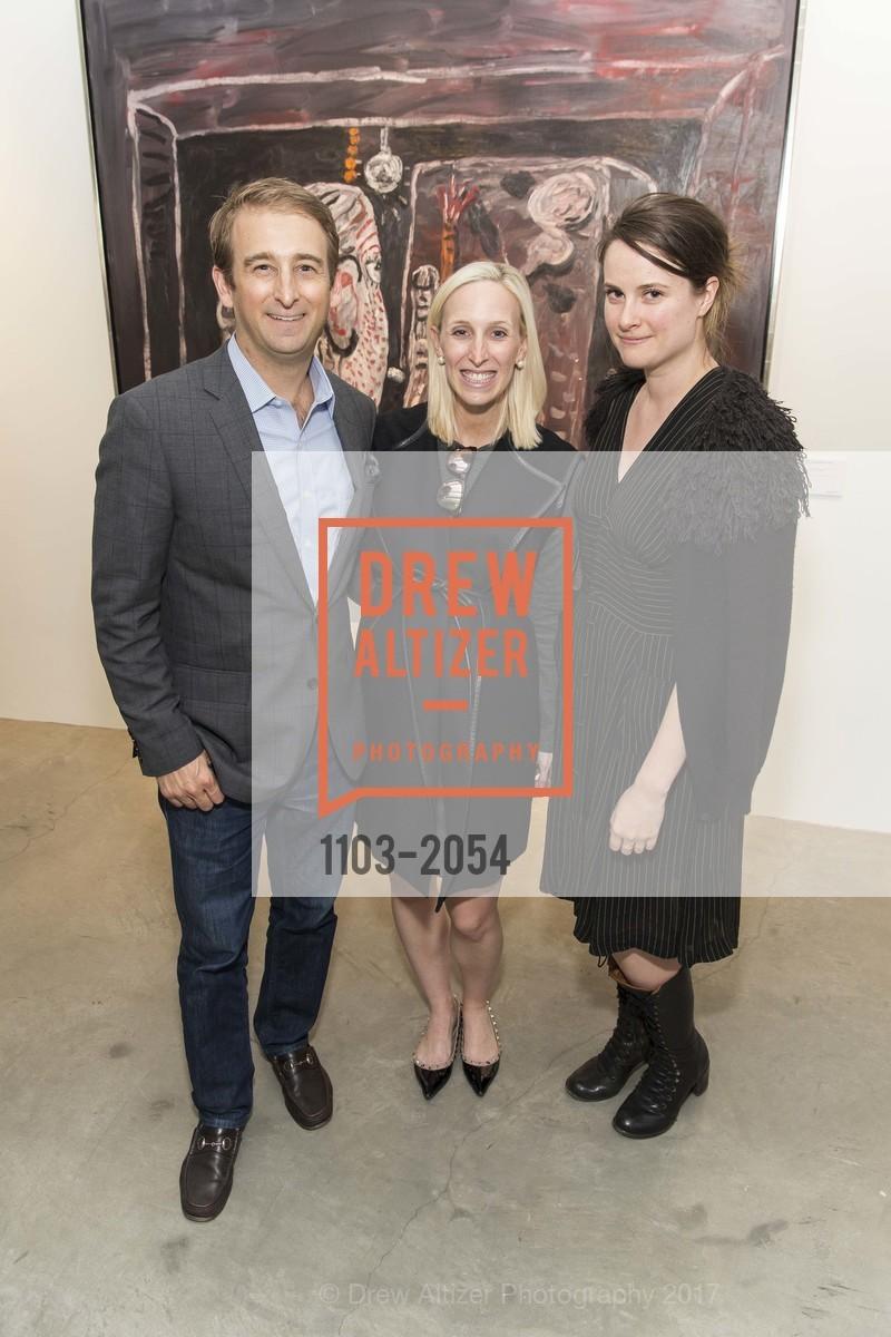Chris Hemphill, Maria Hemphill, Kelsey Shell, Photo #1103-2054