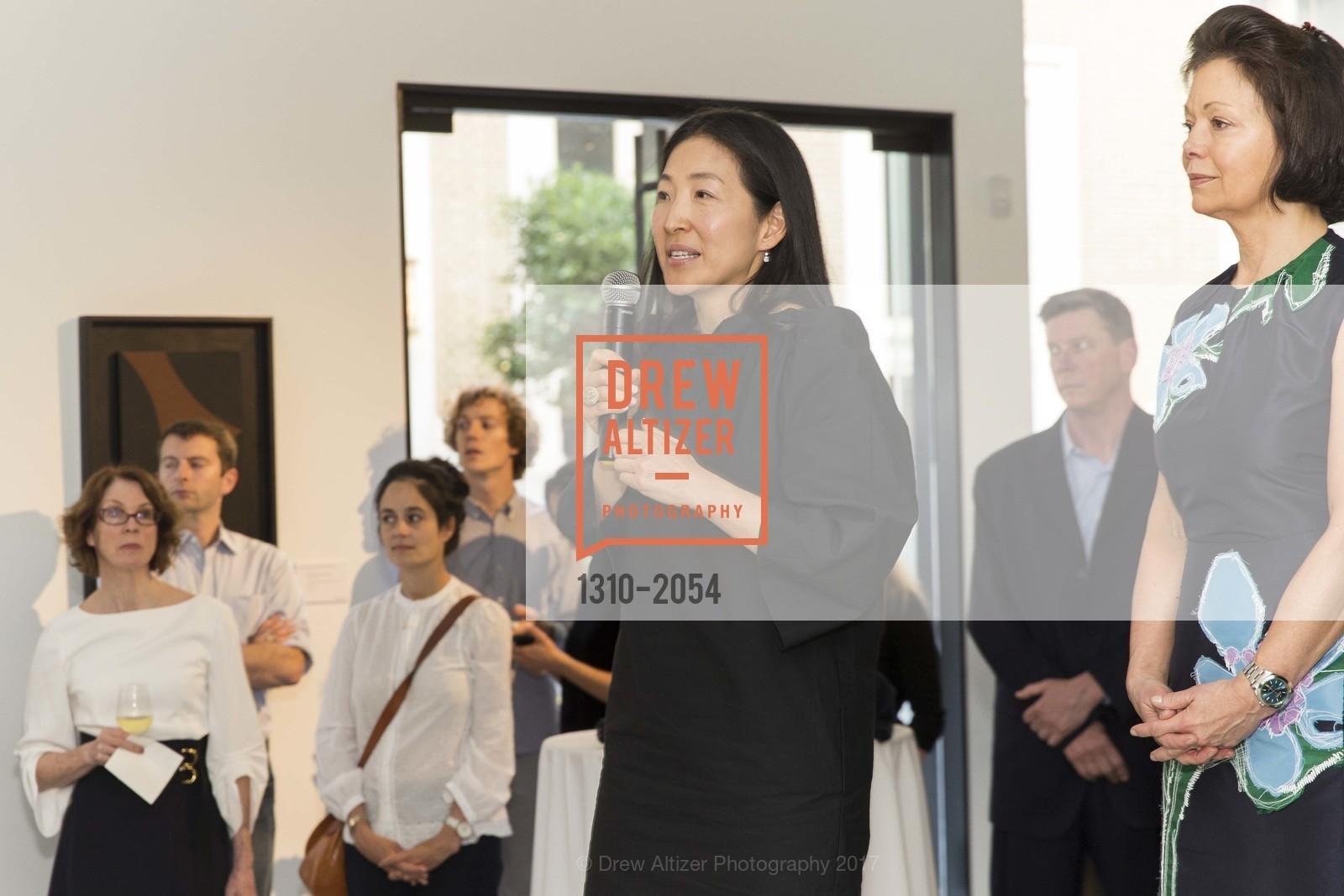Sharon Kim, Christie's Spring Tour 2017, Wendi Norris Gallery. Van 161 Jesse Street, April 20th, 2017