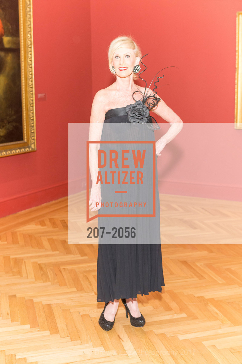 Belinda Berry, Urs Fischer Opening at the Legion of Honor and Fiorella, Legion of Honor, April 20th, 2017