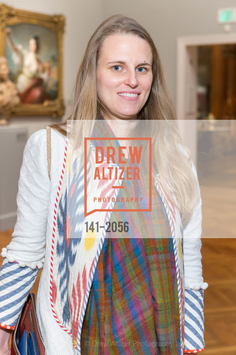Anna Gavazzi, Urs Fischer Opening at the Legion of Honor and Fiorella, Legion of Honor, April 20th, 2017
