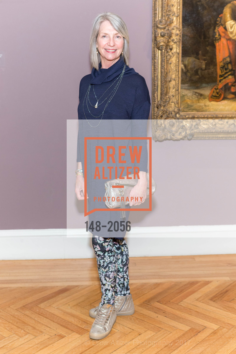 Kathy Geissler Best, Urs Fischer Opening at the Legion of Honor and Fiorella, Legion of Honor, April 20th, 2017