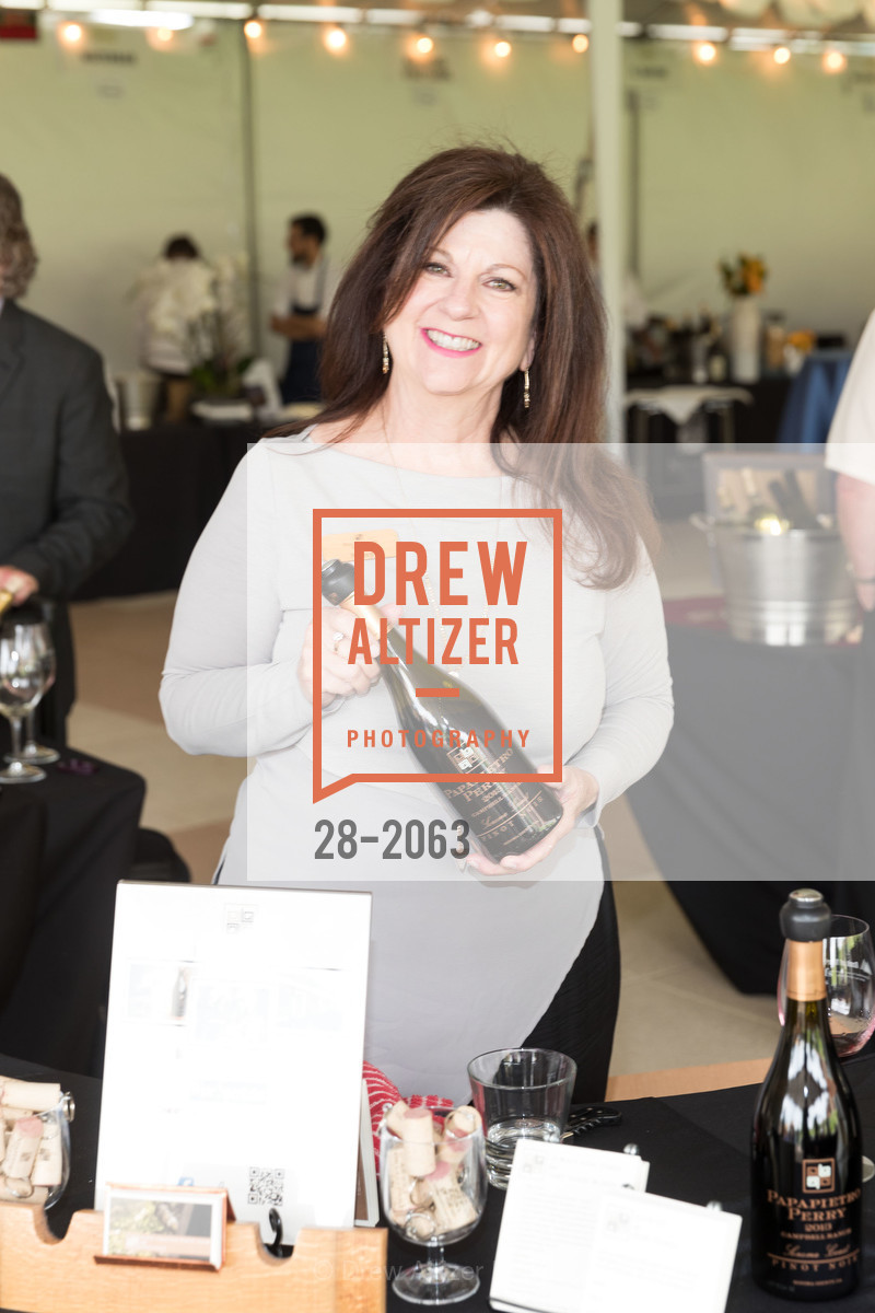 Nancy Beeken, Great Chefs and Wineries, Peacock Gap, April 22nd, 2017