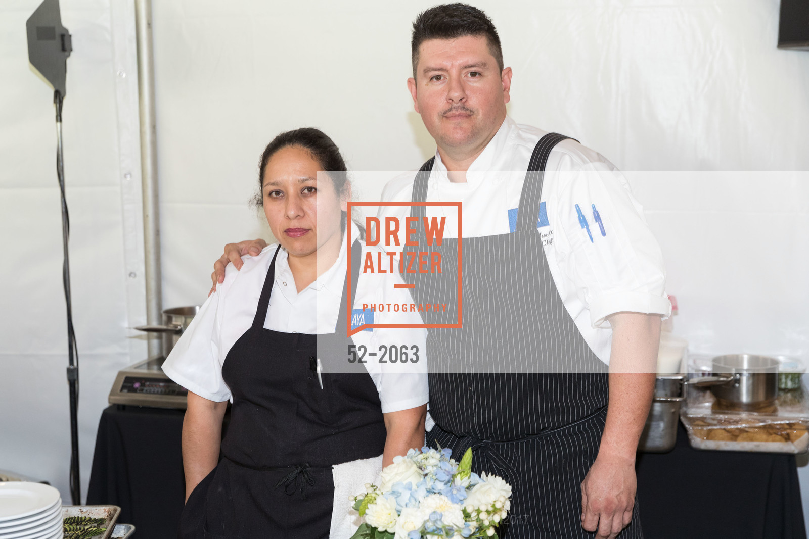 Top Picks, Great Chefs and Wineries, April 22nd, 2017, Photo