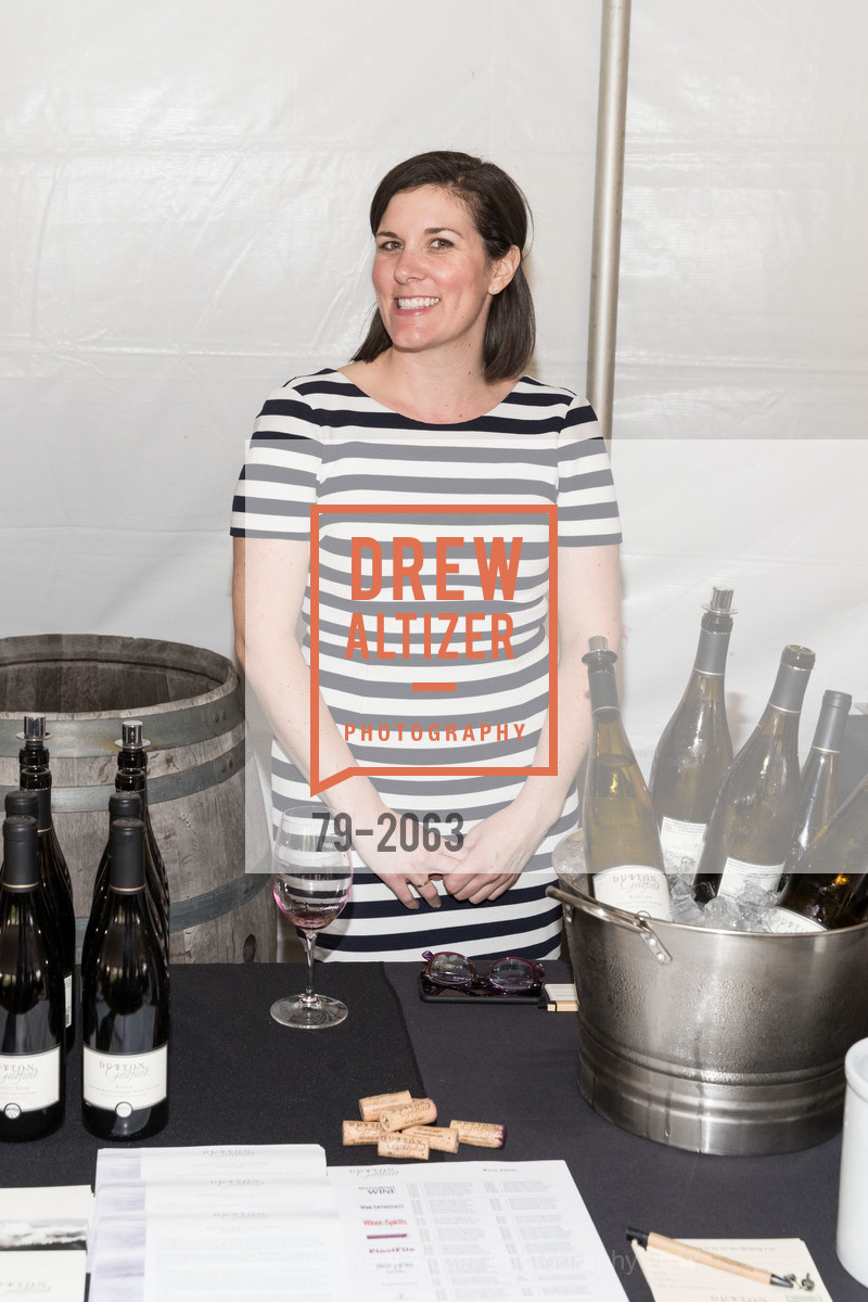 Dierdre Lordan, Great Chefs and Wineries, Peacock Gap, April 22nd, 2017