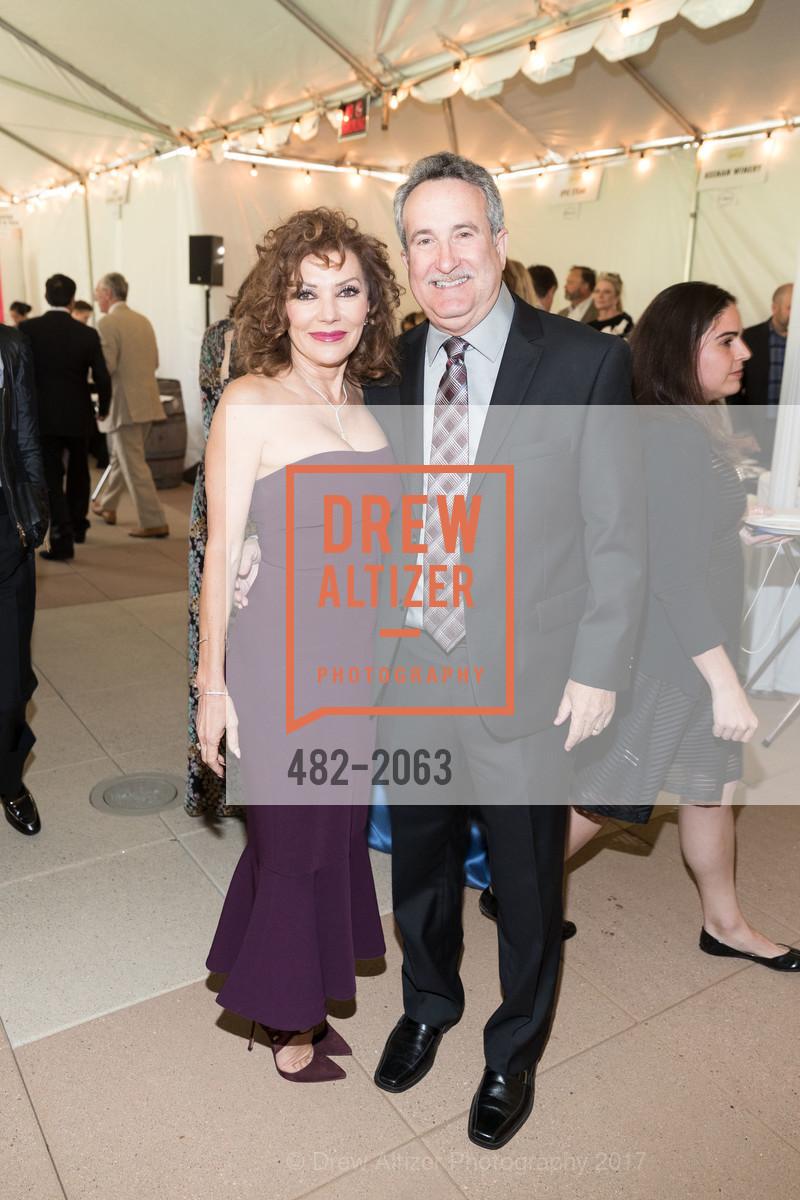 Julia Cohen, Joseph Cohen, Great Chefs and Wineries, Peacock Gap, April 22nd, 2017