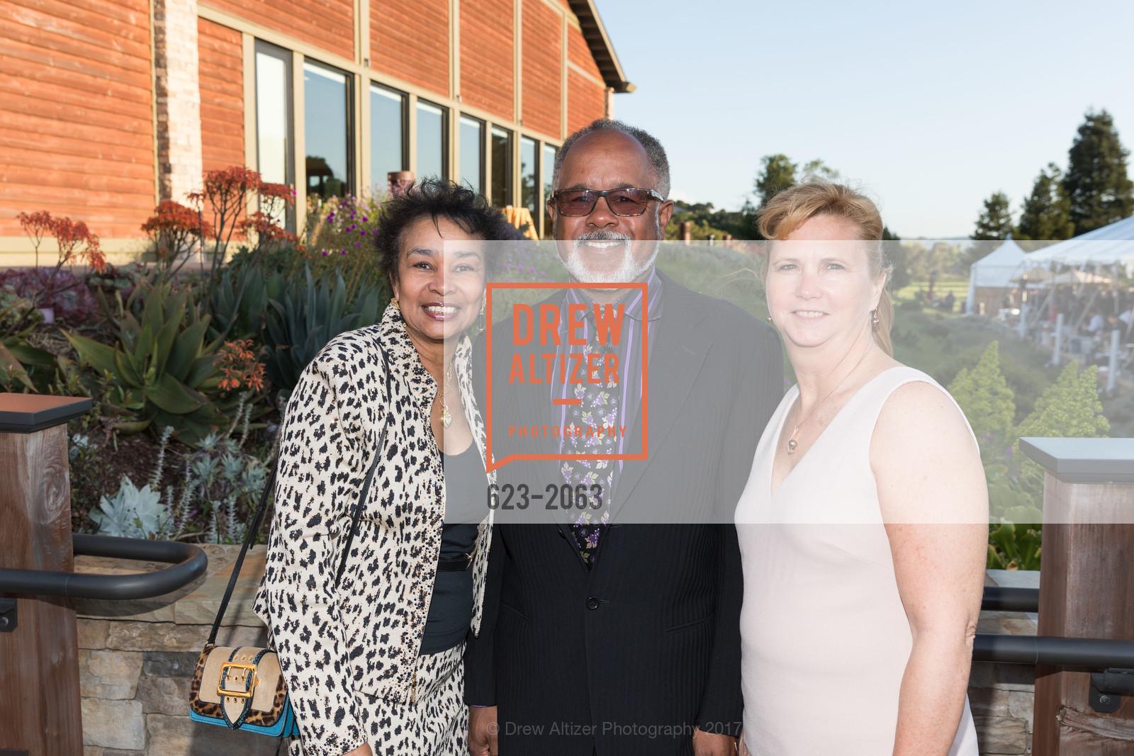 Anette Harris, Marc Loupe, Cheryl Zammataro, Photo #623-2063