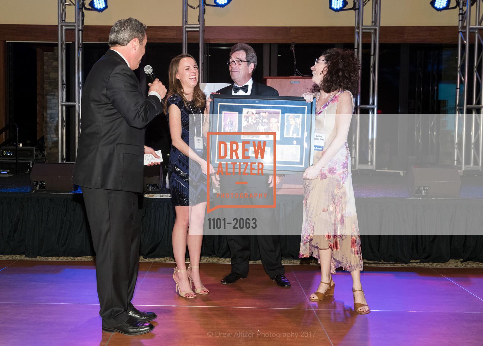 Damon Casatico, Elizabeth Elias, Huey Lewis, Kathleen Brannan Brown, Photo #1101-2063
