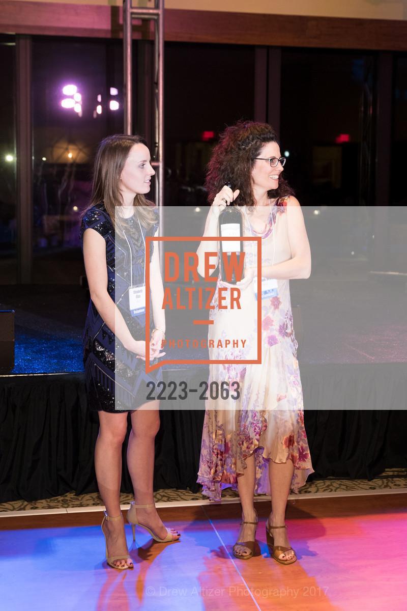 Elizabeth Elias, Kathleen Brannan Brown, Photo #2223-2063