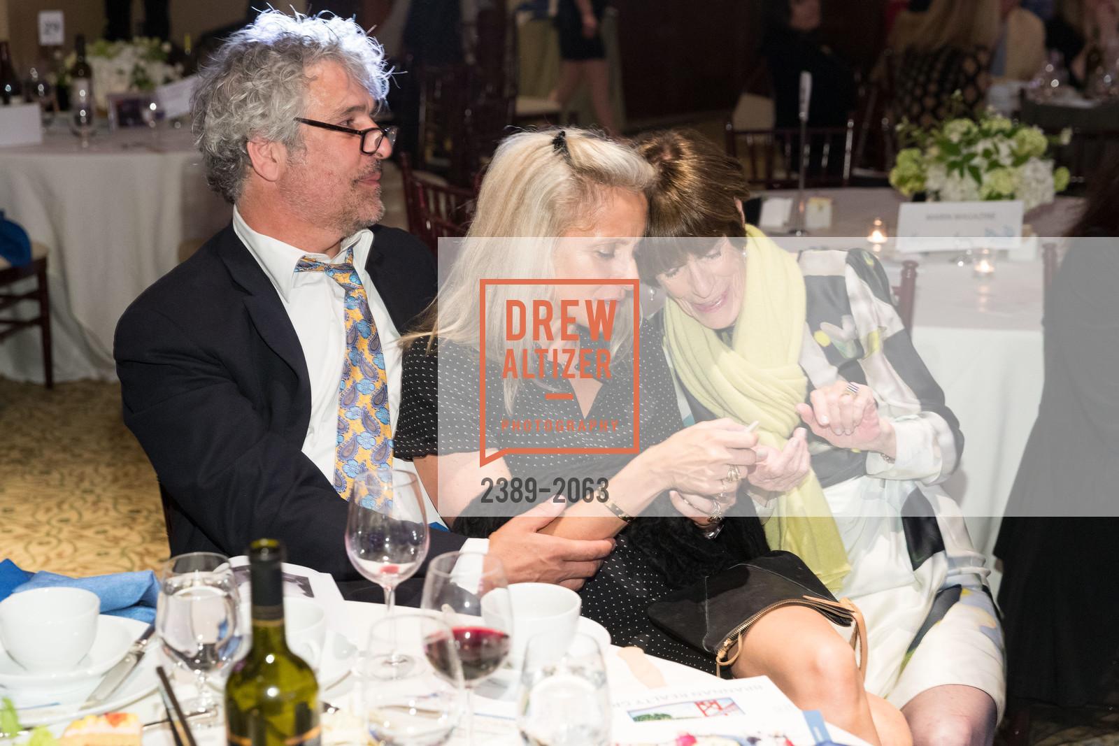 Gabriel Burczyk, Barbara Fabbri, Great Chefs and Wineries, Peacock Gap, April 22nd, 2017