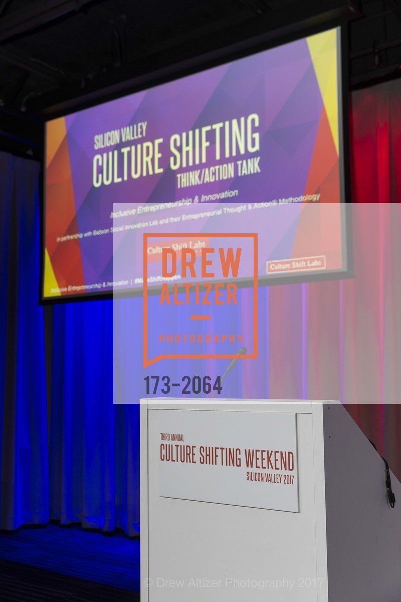 Top Picks, 3rd Annual Culture Shifting Weekend-Olympic Tech Talk, April 22nd, 2017, Photo