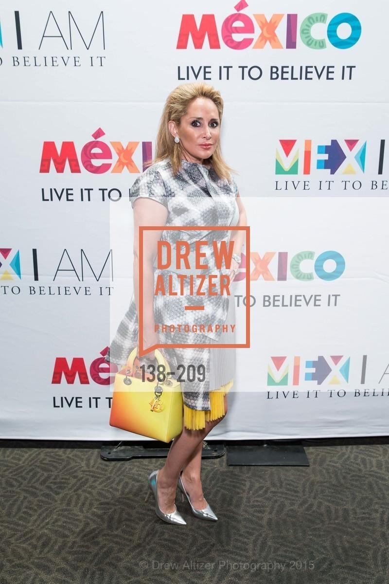 Step & Repeat, MEX I AM: 2015 Gala, July 22nd, 2015, Photo