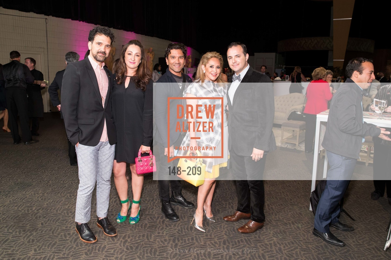 Extras, MEX I AM: 2015 Gala, July 22nd, 2015, Photo,Drew Altizer, Drew Altizer Photography, full-service agency, private events, San Francisco photographer, photographer california