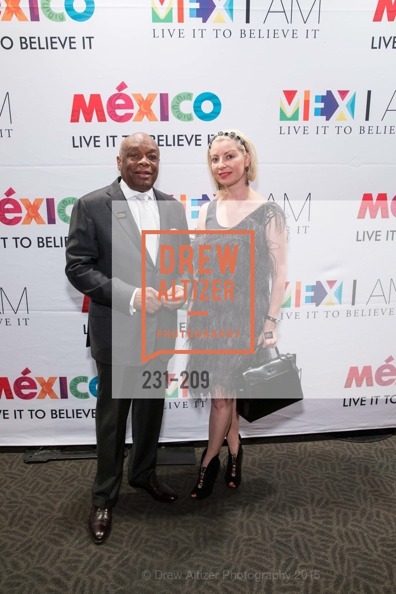 Step & Repeat, MEX I AM: 2015 Gala, July 22nd, 2015, Photo,Drew Altizer, Drew Altizer Photography, full-service agency, private events, San Francisco photographer, photographer california