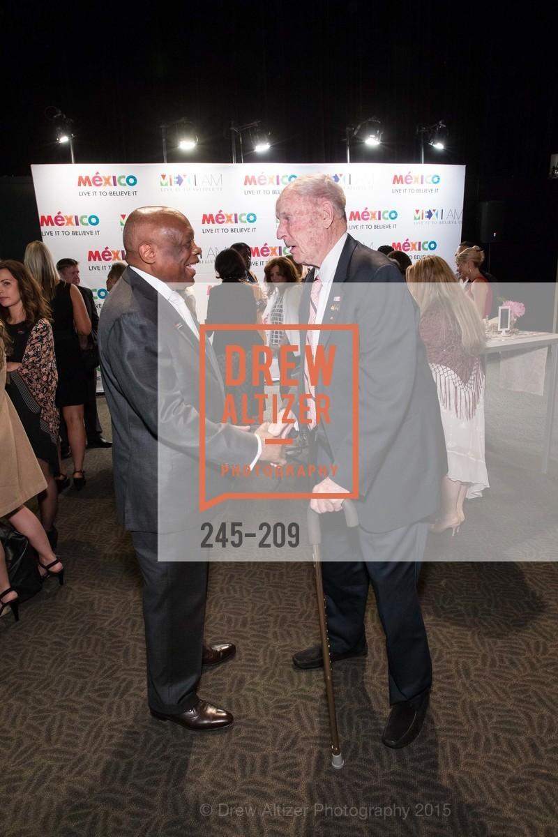Extras, MEX I AM: 2015 Gala, July 22nd, 2015, Photo