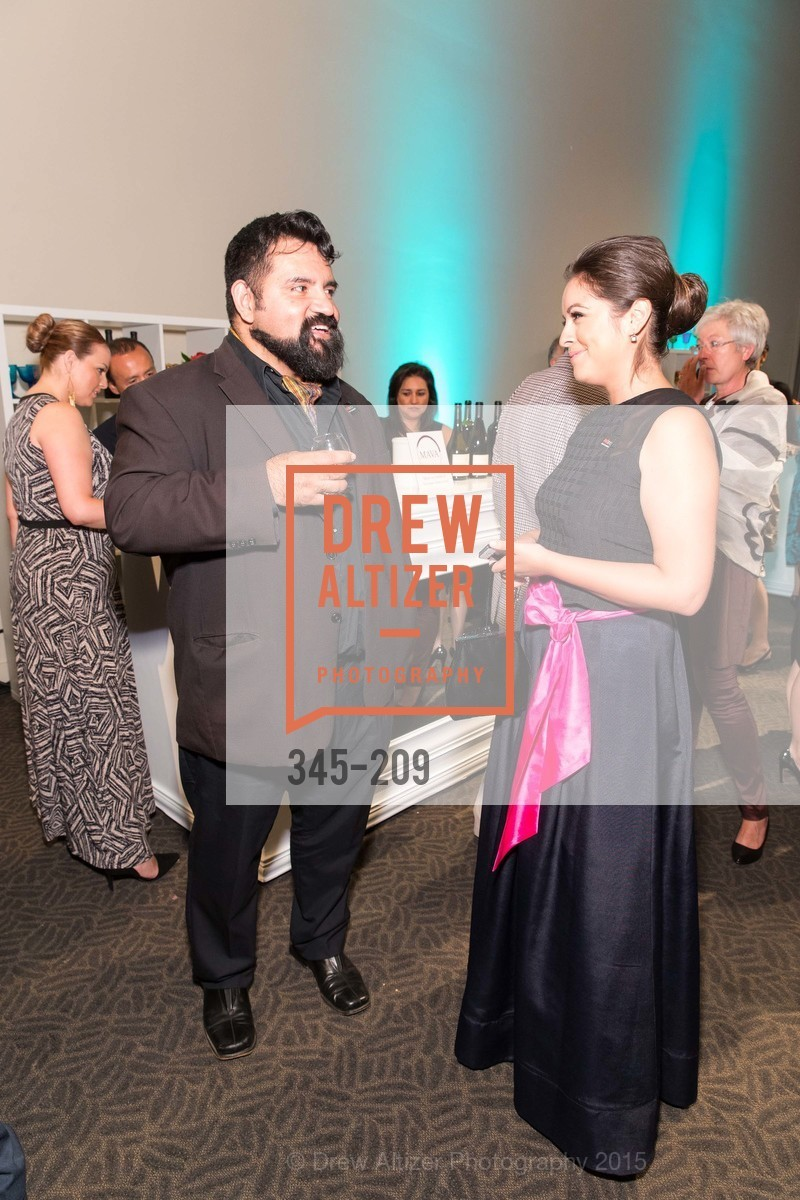 Extras, MEX I AM: 2015 Gala, July 22nd, 2015, Photo,Drew Altizer, Drew Altizer Photography, full-service event agency, private events, San Francisco photographer, photographer California