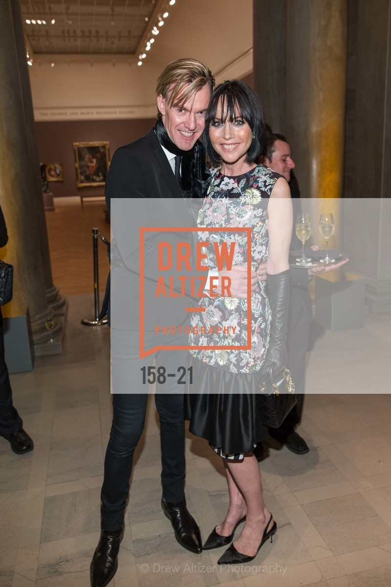 Ken Downing, Christine Suppes, DIOR and CONDE NAST Sponsor the MidWinter Gala, March 26th, 2015,Drew Altizer, Drew Altizer Photography, full-service agency, private events, San Francisco photographer, photographer california