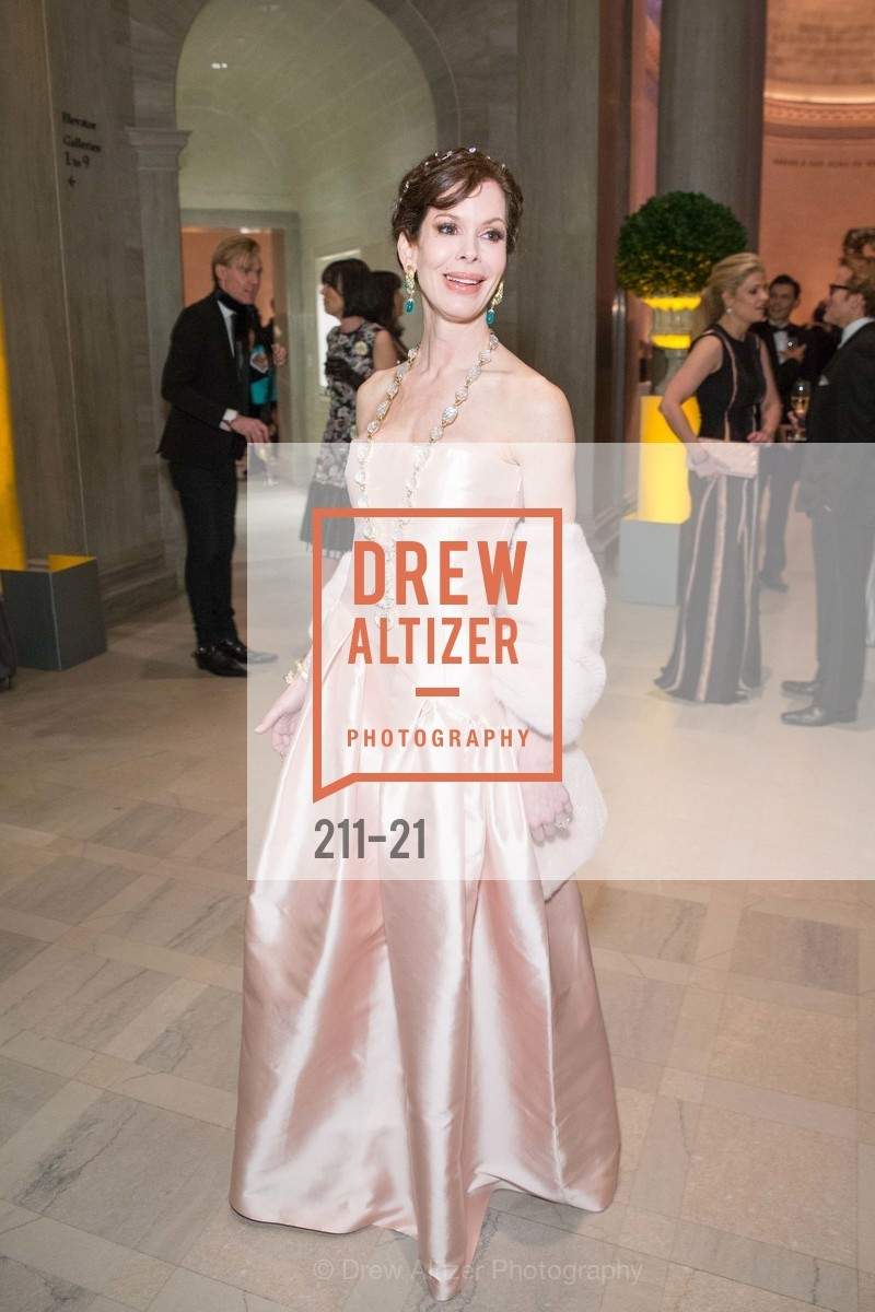 Stephanie Marver, DIOR and CONDE NAST Sponsor the MidWinter Gala, March 26th, 2015