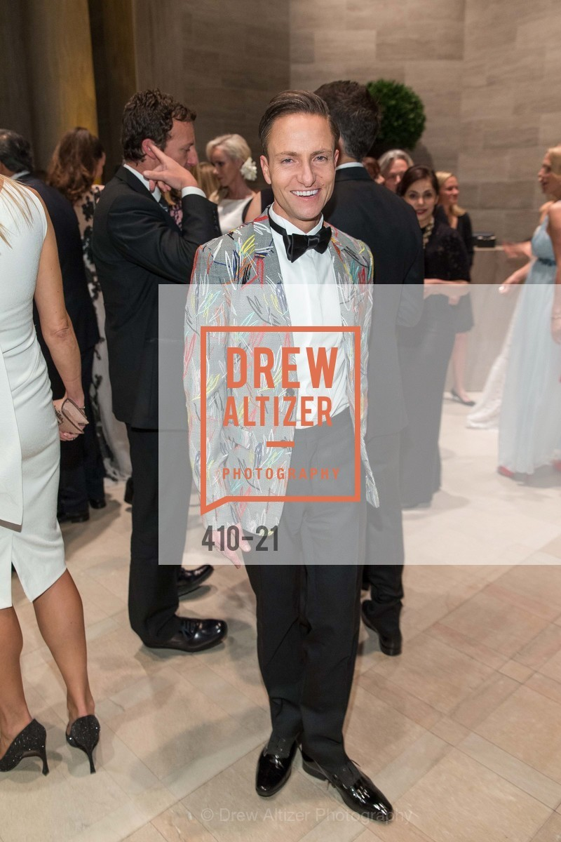 Ken Fulk, DIOR and CONDE NAST Sponsor the MidWinter Gala, March 26th, 2015