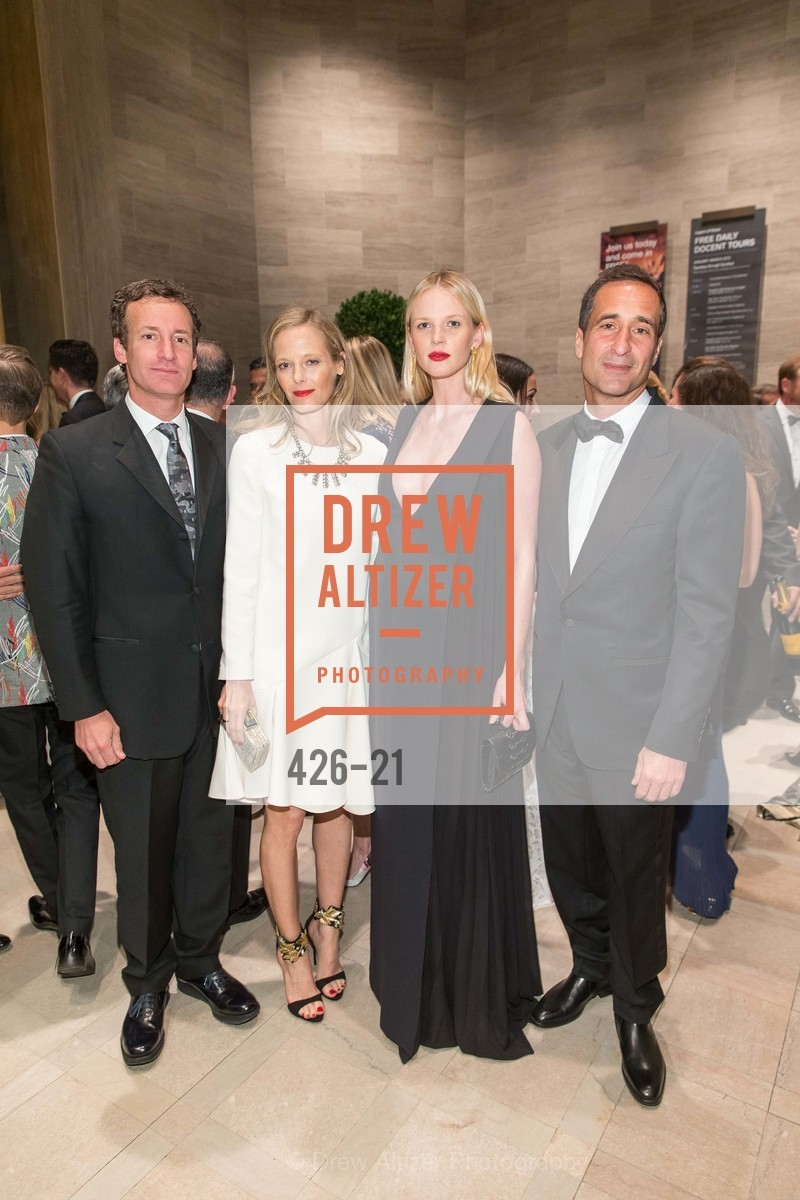 Trevor Traina, Katie Traina, Angelique Griepp, DIOR and CONDE NAST Sponsor the MidWinter Gala, March 26th, 2015,Drew Altizer, Drew Altizer Photography, full-service agency, private events, San Francisco photographer, photographer california