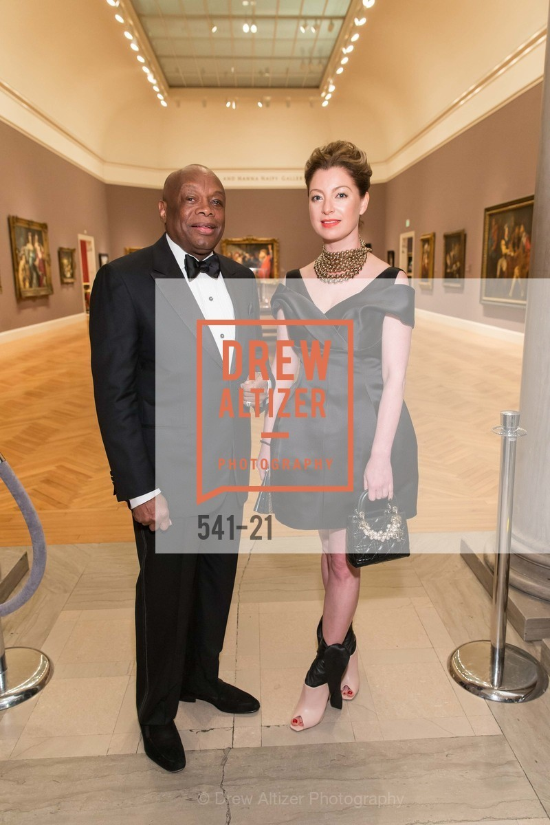 Willie Brown, Sonya Molodetskaya, DIOR and CONDE NAST Sponsor the MidWinter Gala, March 26th, 2015,Drew Altizer, Drew Altizer Photography, full-service agency, private events, San Francisco photographer, photographer california