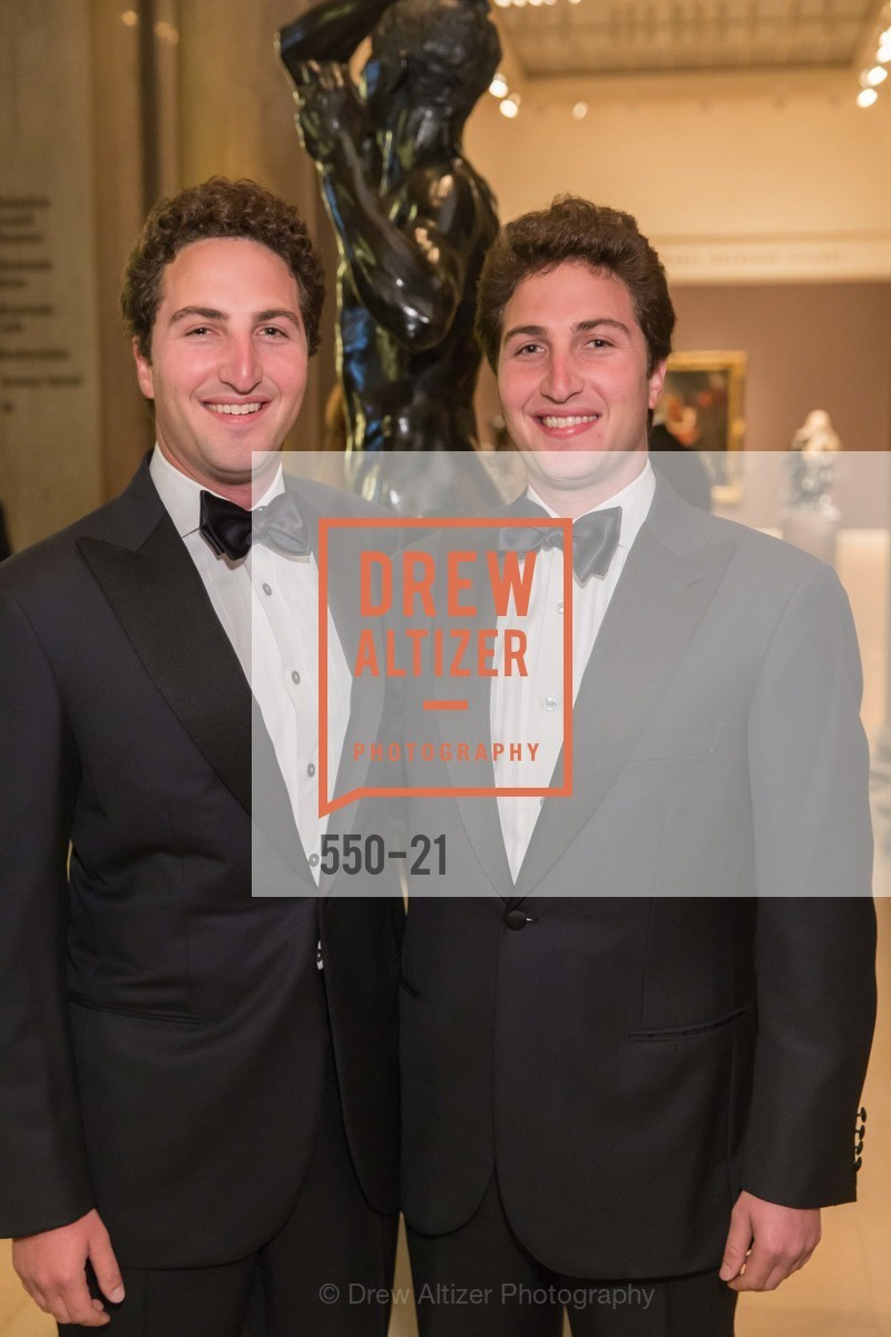 Jason Goldman, Matthew Goldman, DIOR and CONDE NAST Sponsor the MidWinter Gala, March 26th, 2015,Drew Altizer, Drew Altizer Photography, full-service agency, private events, San Francisco photographer, photographer california