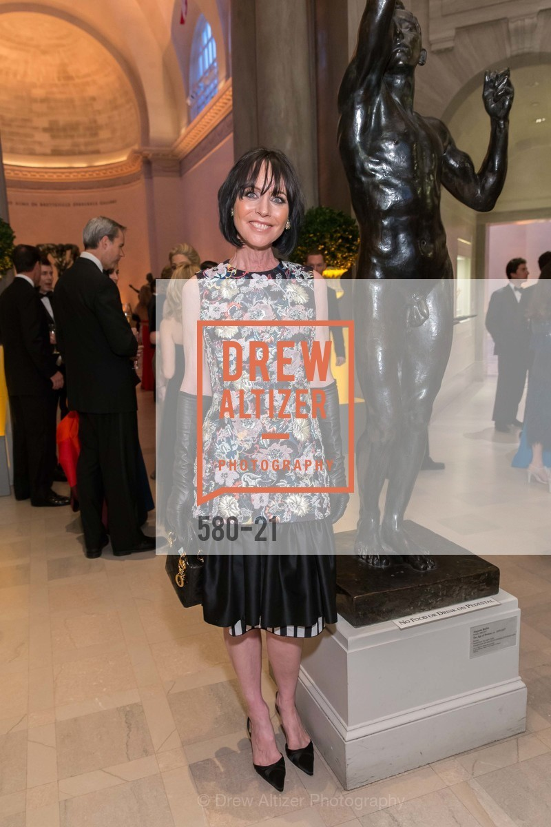 Christine Suppes, DIOR and CONDE NAST Sponsor the MidWinter Gala, March 26th, 2015
