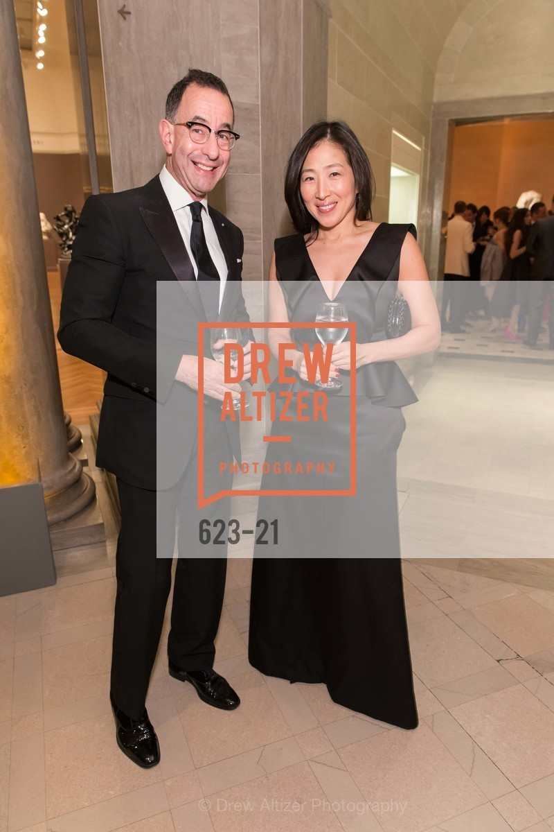 Colin Bailey, Sharon Kim, DIOR and CONDE NAST Sponsor the MidWinter Gala, March 26th, 2015,Drew Altizer, Drew Altizer Photography, full-service agency, private events, San Francisco photographer, photographer california