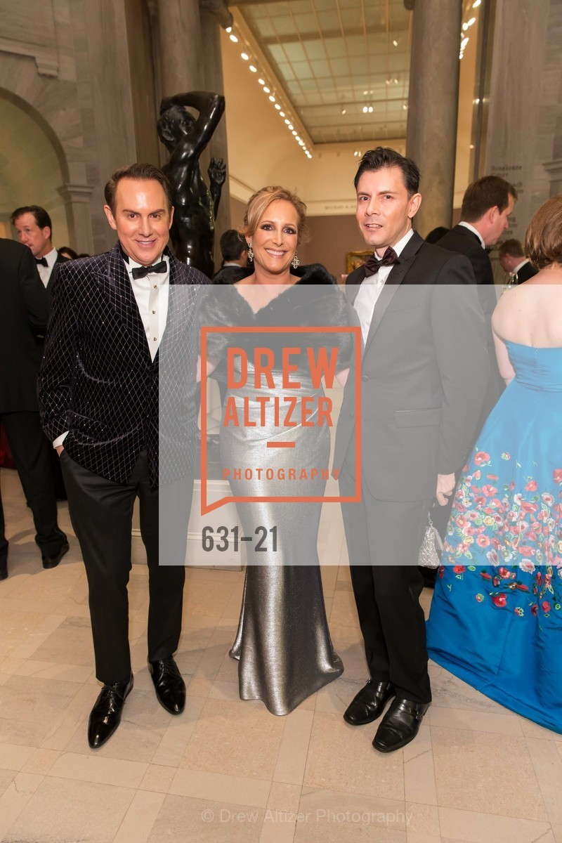 Joel Goodrich, Lorre Erlick, Damian Matthews, DIOR and CONDE NAST Sponsor the MidWinter Gala, March 26th, 2015,Drew Altizer, Drew Altizer Photography, full-service agency, private events, San Francisco photographer, photographer california