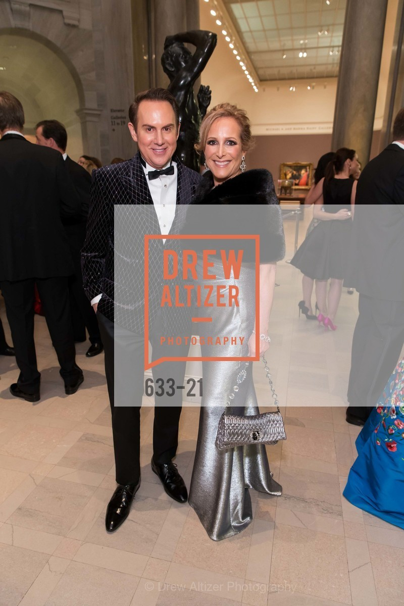 Joel Goodrich, Lorre Erlick, DIOR and CONDE NAST Sponsor the MidWinter Gala, March 26th, 2015,Drew Altizer, Drew Altizer Photography, full-service agency, private events, San Francisco photographer, photographer california