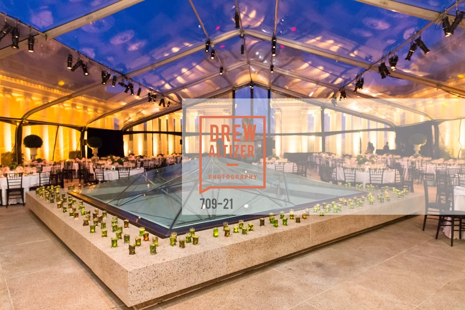 New empty gallery, DIOR and CONDE NAST Sponsor the MidWinter Gala, March 26th, 2015, Photo,Drew Altizer, Drew Altizer Photography, full-service event agency, private events, San Francisco photographer, photographer California
