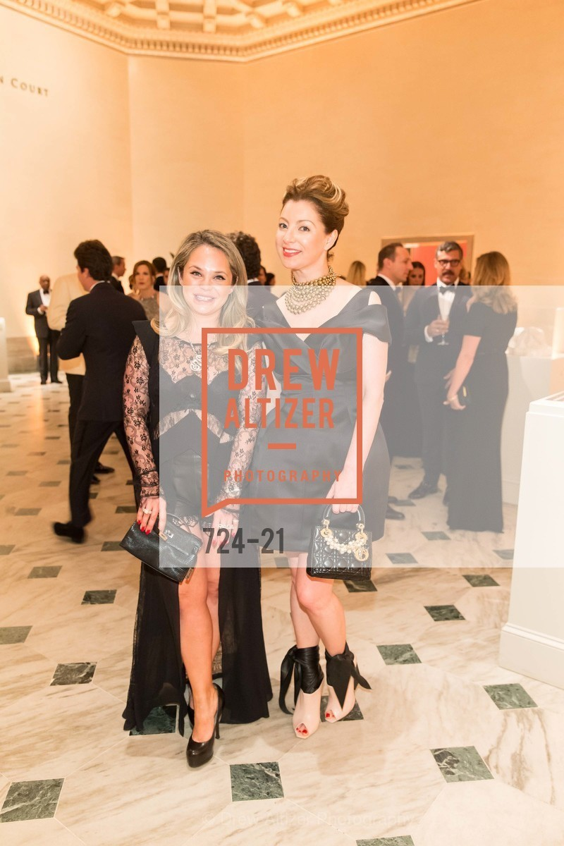 Rada Katz, Sonya Molodetskaya, DIOR and CONDE NAST Sponsor the MidWinter Gala, March 26th, 2015,Drew Altizer, Drew Altizer Photography, full-service agency, private events, San Francisco photographer, photographer california