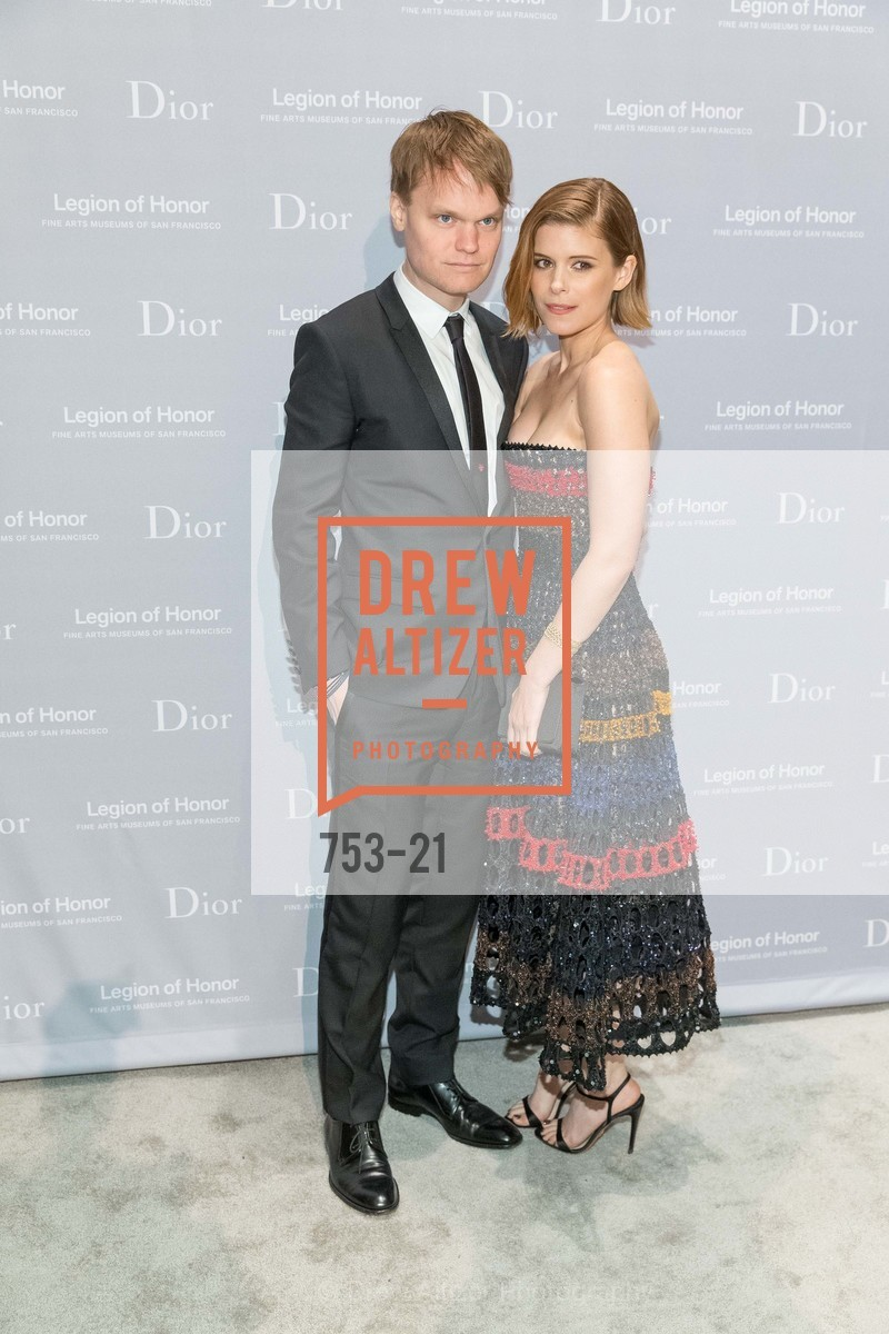 John Mara Jr, Kate Mara, DIOR and CONDE NAST Sponsor the MidWinter Gala, March 26th, 2015,Drew Altizer, Drew Altizer Photography, full-service agency, private events, San Francisco photographer, photographer california