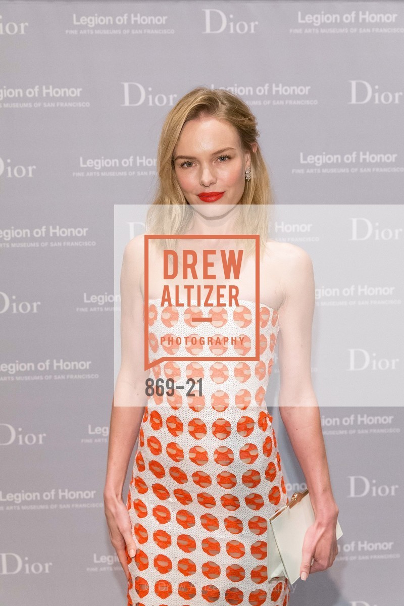 Kate Bosworth, DIOR and CONDE NAST Sponsor the MidWinter Gala, March 26th, 2015