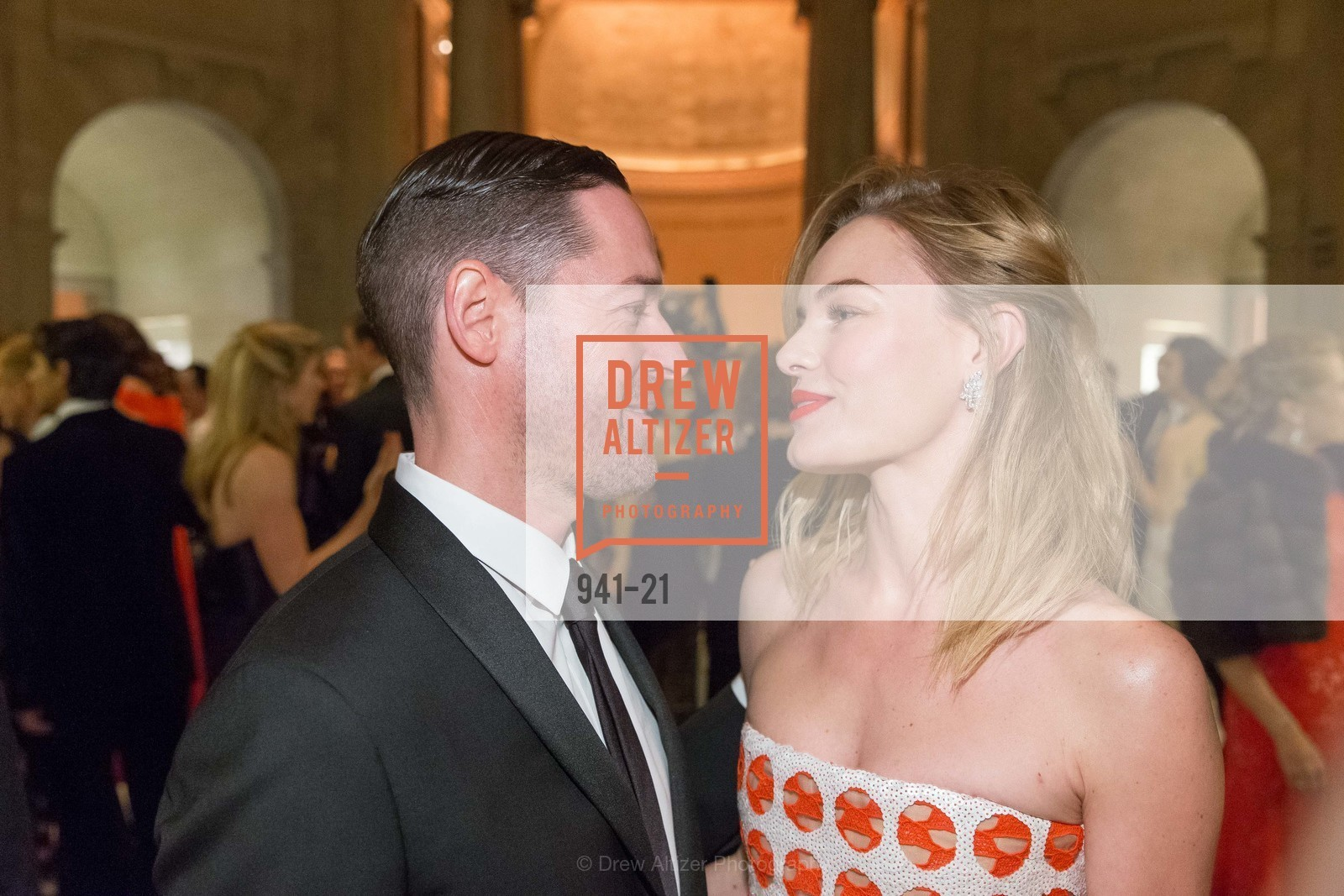 Michael Polish, Kate Bosworth, DIOR and CONDE NAST Sponsor the MidWinter Gala, March 26th, 2015,Drew Altizer, Drew Altizer Photography, full-service agency, private events, San Francisco photographer, photographer california