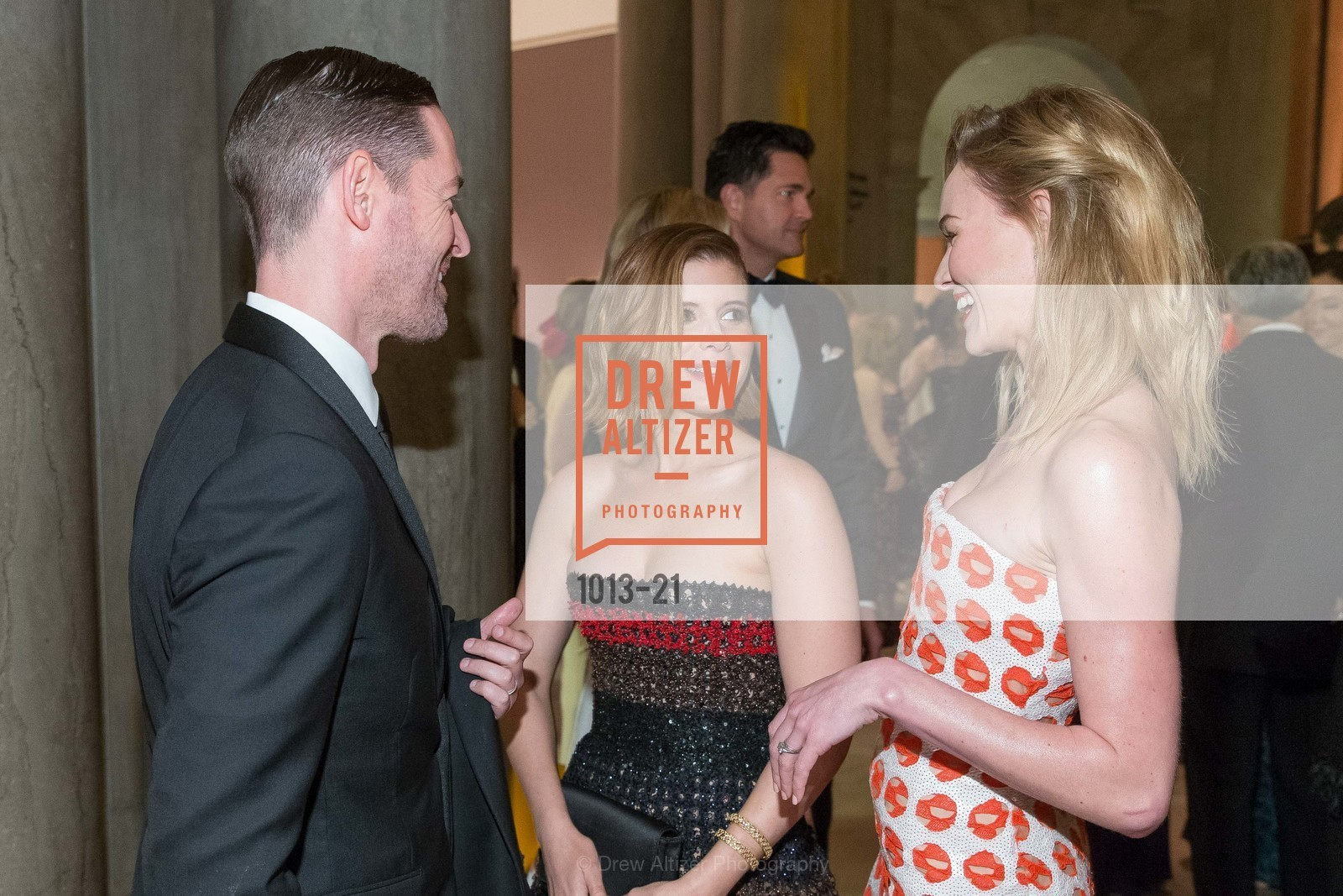 Michael Polish, Kate Mara, Kate Bosworth, DIOR and CONDE NAST Sponsor the MidWinter Gala, March 26th, 2015,Drew Altizer, Drew Altizer Photography, full-service agency, private events, San Francisco photographer, photographer california