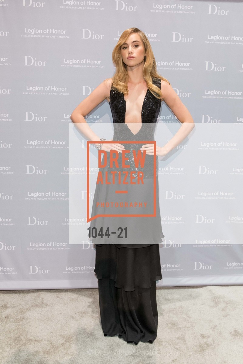 Suki Waterhouse, DIOR and CONDE NAST Sponsor the MidWinter Gala, March 26th, 2015,Drew Altizer, Drew Altizer Photography, full-service agency, private events, San Francisco photographer, photographer california