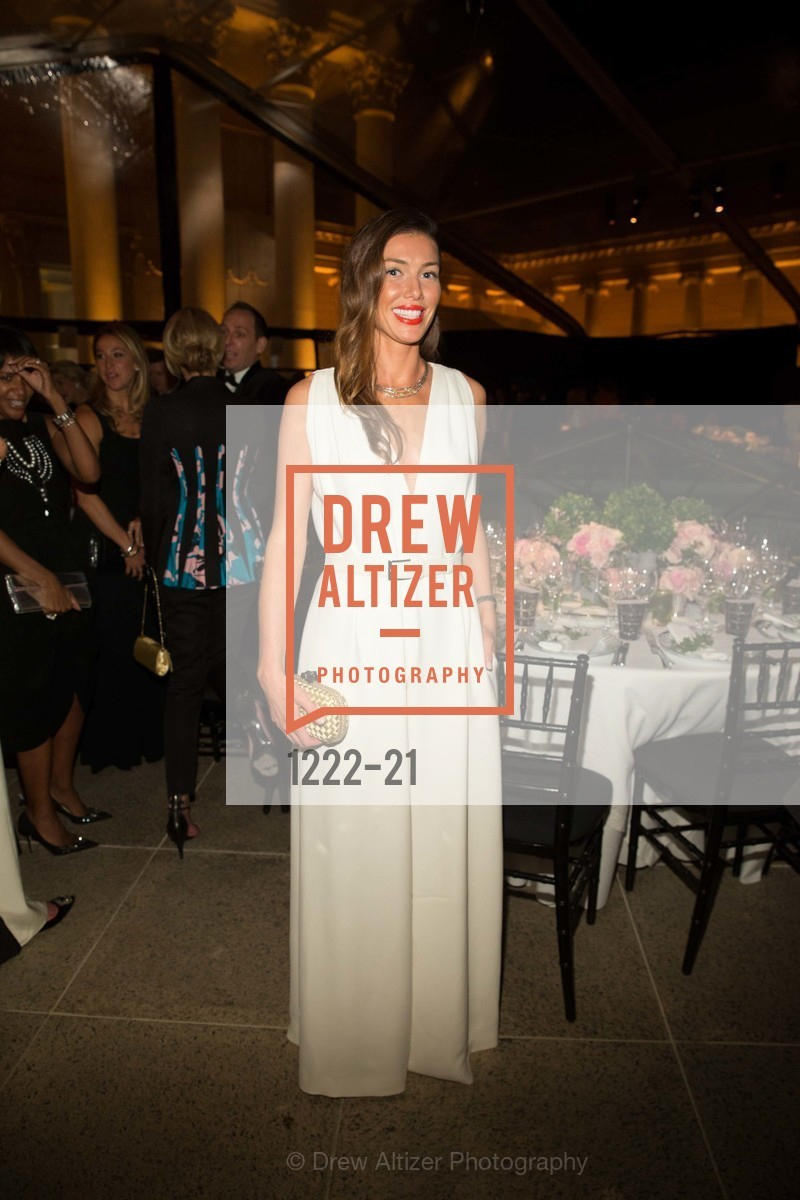Sarah Somberg, DIOR and CONDE NAST Sponsor the MidWinter Gala, March 26th, 2015