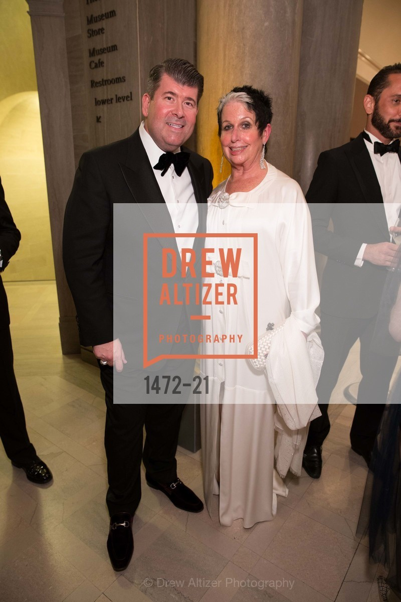 Alan Morrell, Karen Kubin, DIOR and CONDE NAST Sponsor the MidWinter Gala, March 26th, 2015,Drew Altizer, Drew Altizer Photography, full-service agency, private events, San Francisco photographer, photographer california