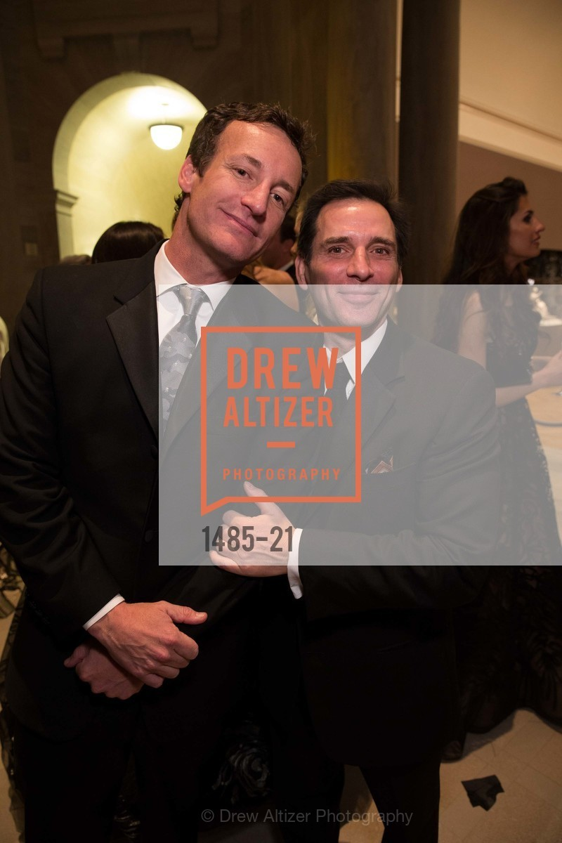 Todd Traina, Seth Matarasso, DIOR and CONDE NAST Sponsor the MidWinter Gala, March 26th, 2015,Drew Altizer, Drew Altizer Photography, full-service agency, private events, San Francisco photographer, photographer california