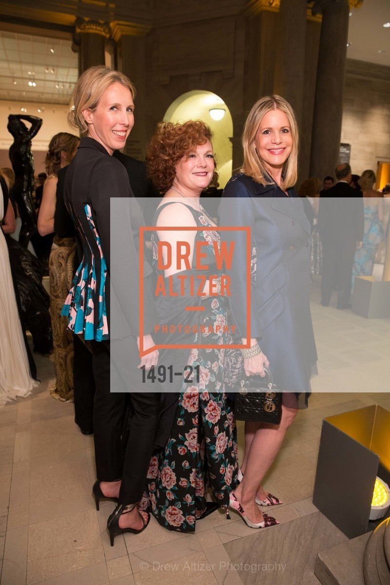 Lauren Goodman, Jennifer Raiser, Mary Beth Shimmon, DIOR and CONDE NAST Sponsor the MidWinter Gala, March 26th, 2015,Drew Altizer, Drew Altizer Photography, full-service agency, private events, San Francisco photographer, photographer california