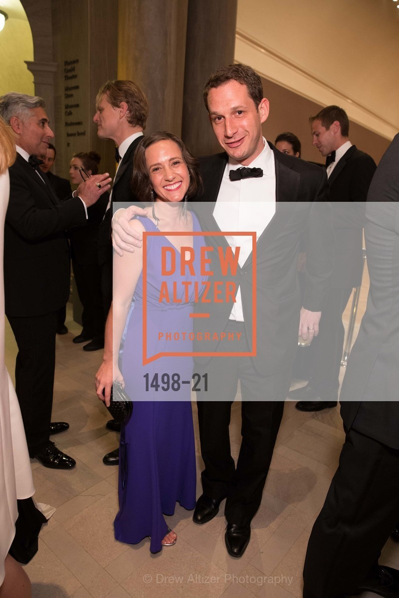 Becca Prowda, Daniel Lurie, DIOR and CONDE NAST Sponsor the MidWinter Gala, March 26th, 2015,Drew Altizer, Drew Altizer Photography, full-service agency, private events, San Francisco photographer, photographer california