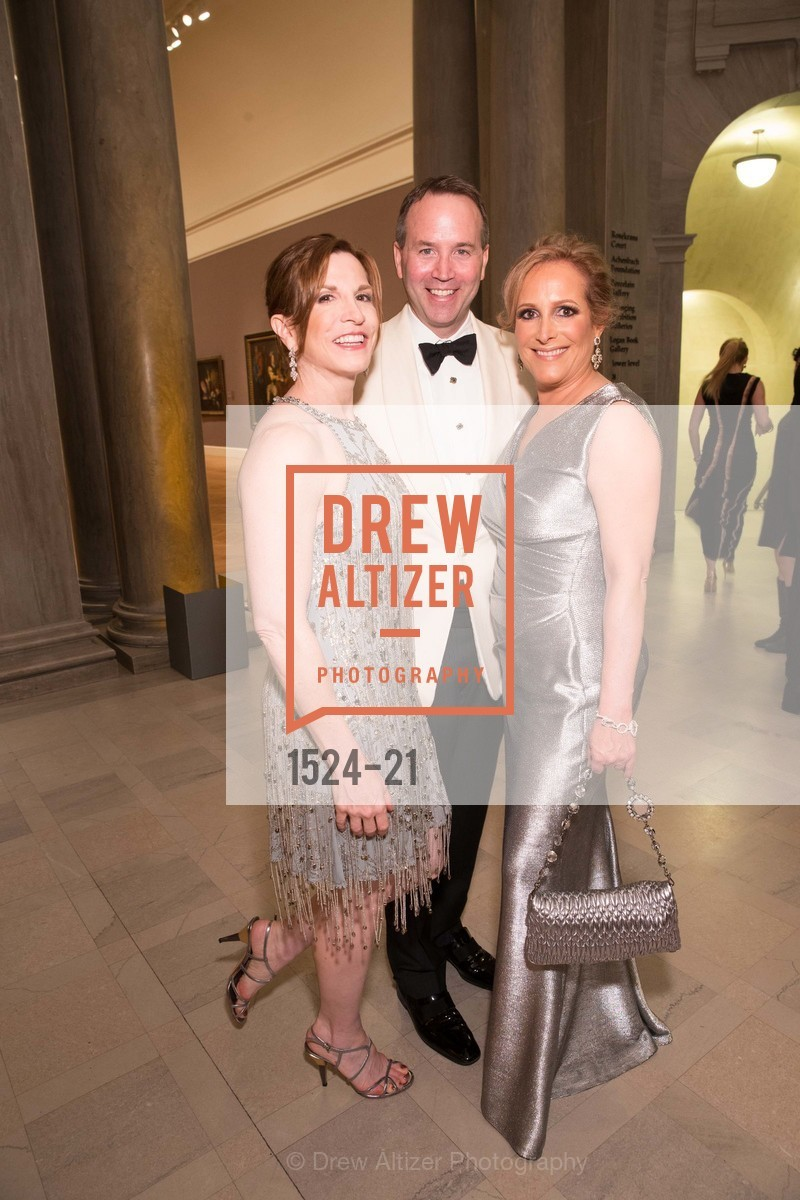 Maria Quiros, Chip Zecher, Lorre Erlick, DIOR and CONDE NAST Sponsor the MidWinter Gala, March 26th, 2015,Drew Altizer, Drew Altizer Photography, full-service agency, private events, San Francisco photographer, photographer california