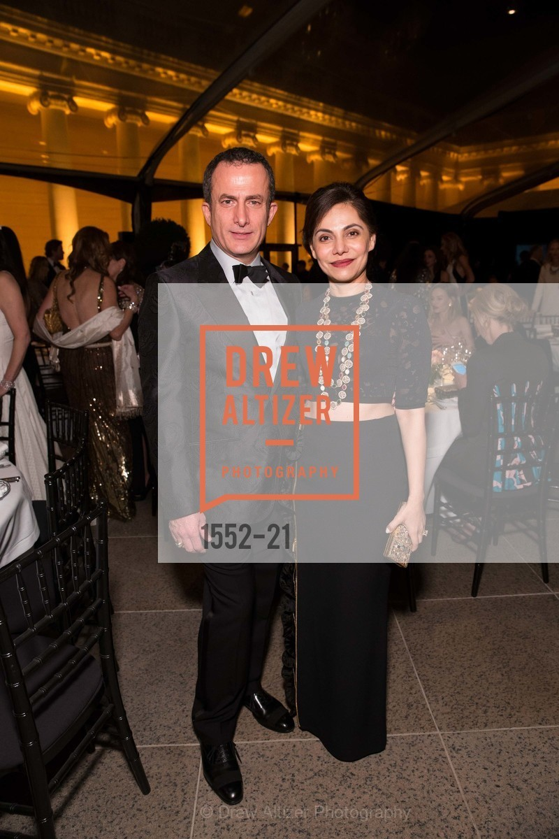 Jorge Maumer, Isha Abdullah, DIOR and CONDE NAST Sponsor the MidWinter Gala, March 26th, 2015,Drew Altizer, Drew Altizer Photography, full-service agency, private events, San Francisco photographer, photographer california