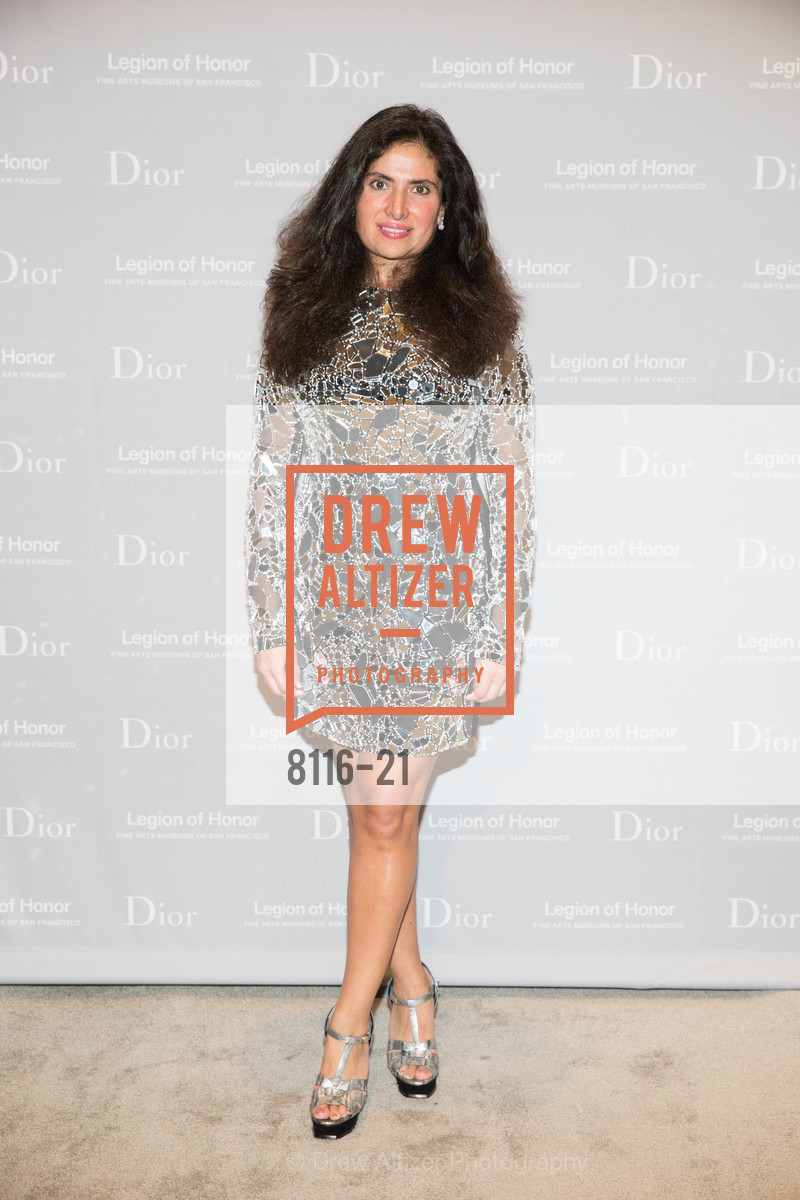 New empty gallery, DIOR and CONDE NAST Sponsor the MidWinter Gala, March 26th, 2015, Photo
