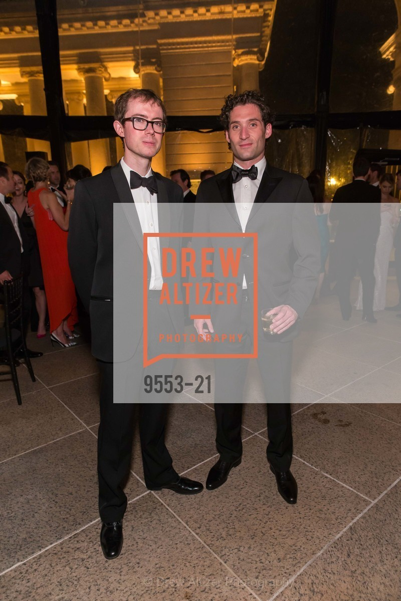 Edward King, Justin Fichelson, DIOR and CONDE NAST Sponsor the MidWinter Gala, March 26th, 2015,Drew Altizer, Drew Altizer Photography, full-service agency, private events, San Francisco photographer, photographer california